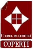"""Logo club lectura crop1 Clubul de lectură """"Coperţi"""""""