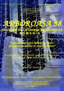 Afiș Bucovina 2016 1 212x300 Arboroasa 98
