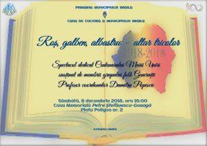 CELE TREI... 300x212 Roș, galben, albastru – altar tricolor